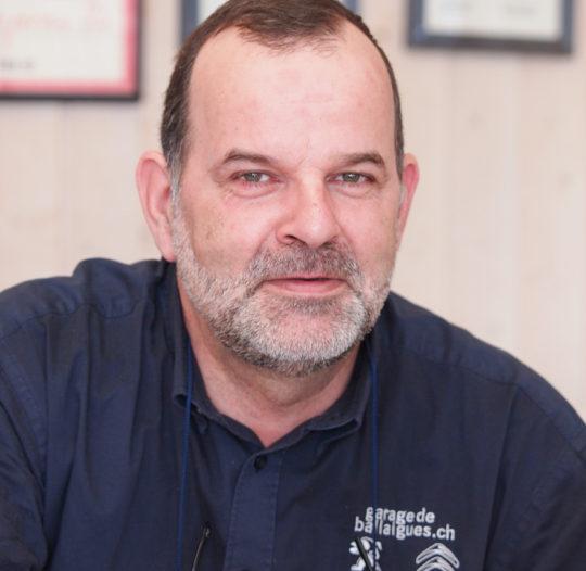 René Bourgeois