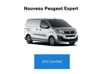Nouveau Peugot Expert 02